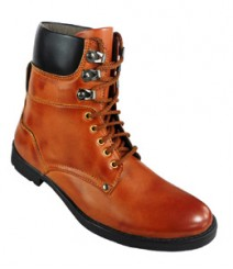 Elvace cowboy Tan Men Boot 5016