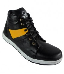 Elvace Black Men Sneakers Men Shoes 7017