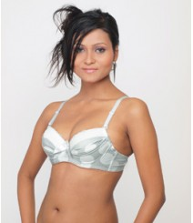 Imported Fabric Designer Padded Bra
