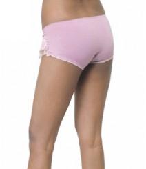 Fabric Full Hipester Designer Panty