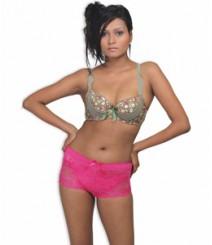 Front Full and Back Full Designer Panty