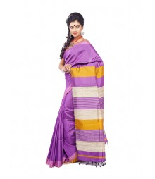 Orchid Colour Designer Saree CBB0029