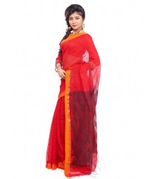 Handloom Ethnic Saree with Indian Mark CBF128