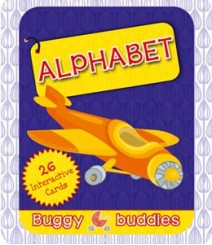 Buy Online Alphabet Buddy Buddies in India 50-0