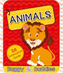 Buy Online Animals Buddy Buddies in India 52-4