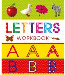 Buy Online Letters Wipe & Clean Workbook 65-4