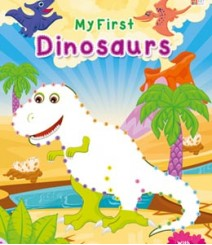 Buy Online Dinosaurs Colouring Exercise Book 72-2
