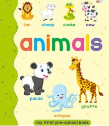 Buy Online Animals Picture Book in India 86-9