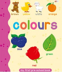 Buy Online Colours Picture Book in India 88-3