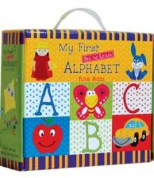 Buy Online Alphabet Floor Puzzle in India 17-3