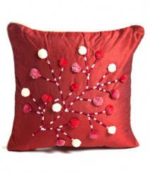 Flower Tree Cushion Cover Set of 5 VFCC-13