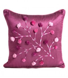 Flower Tree Cushion Cover Set of 5 VFCC-15