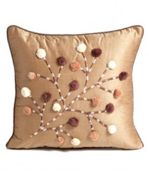 Flower Tree Cushion Cover Set of 5 VFCC-17