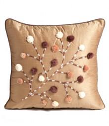 Flower Tree Cushion Cover Set of 5 VFCC-17