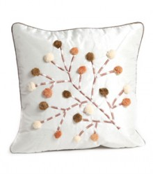 Flower Tree Cushion Cover Set of 5 VFCC-18