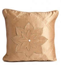 Double Flower Cushion Cover Set of 5 VFCC-19