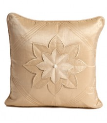 Double Flower Cushion Cover Set of 5 VFCC-23