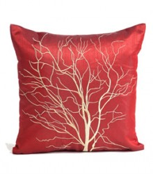 Tree Cushion Cover Set of 5 VFCC-33