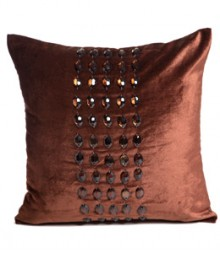 55 Stone Cushion Cover Set of 5 VFCC-48