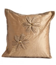 Two Flower Cushion Cover Set of 5 VFCC-51