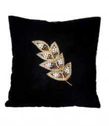 Dimonf Leaf Cushion Cover set of 5 VFCC-59