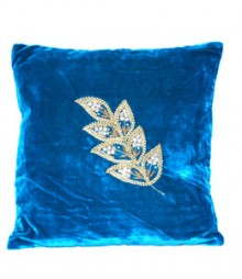 Dimonf Leaf Cushion Cover set of 5 VFCC-63
