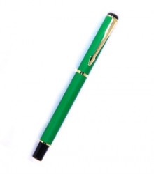 Elegant Richers Choice Golden Flip Green Ball Pen P12121401