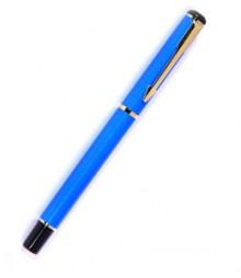 Elegant Richers Choice Golden Flip Blue Ball Pen P12121403