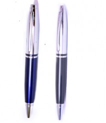 Cross Combo Silver Black & Blue PRJ01-10-010-11-cmb