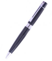 Sheaffer Black Designer Roller Ball Pen PRJ01-10-020