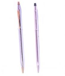 Cros Sleek Silver & Golden Clip Combo PRJ0110-008-9-cmb