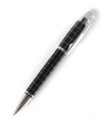 Elegant Black Designer Ball Pen PRJ020