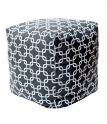 Buy Links Cotton Poufs Online - IND-PF-016