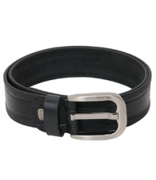 Genuine Designer Leather Stylish Look Belt B-1274