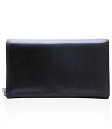 Ladies wallet combo LI-KI-111DD (Ladies wallet + Leather Keyring + Scarf )