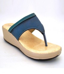 Blue Casual Slip-On Adr59010blu