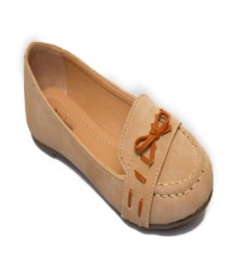 Beige Casual Loafer Glsmf467bg