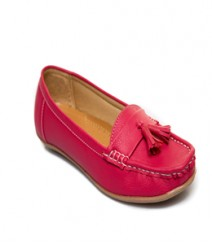 Cherry Casual Loafer Nag002ch