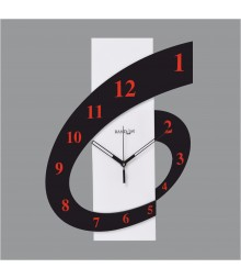 PERFECT SIX Analog Wall Clock RC-0114