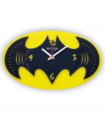 BATMAN Analog Wall Clock RC-0115