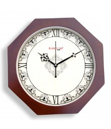 Octy Analog Wall Clock RC-0356