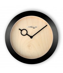 Unik Trendy Analog Wall Clock RC-0370