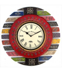 RANGOLI Analog Wall Clock RC-0415