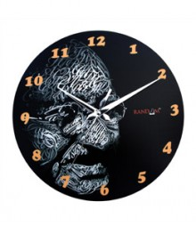 Random Gandhi Analog Wall Clock RC-0519