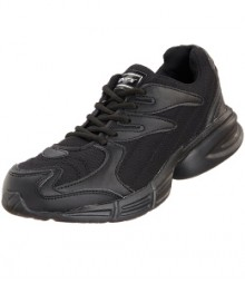 SPARX Black Running Shoes for Men SM03-BL