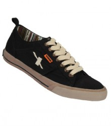 Sparx Proactive Black Men Casual Shoes SM130-BL