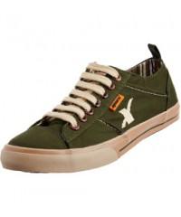 Sparx Men Olive Casual Shoes SM130-OL