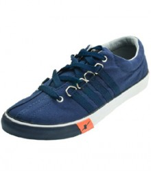Sparx Navy Blue Men Casual Shoes SM162-NB