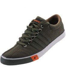 Sparx Olive Green Lifestyle Shoes SM162-OL-GR