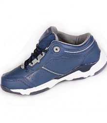 Sparx Navy Blue Sports Shoes SM174-NB